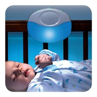 Munchkin Voice Activated Crib Light
