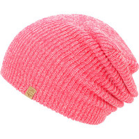 Empyre Girls Piper Neon Pink Lurex Beanie at Zumiez : PDP