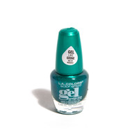 LA Colors Extreme Shine Gel Polish - Envy
