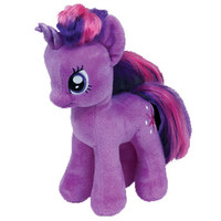 TY Twilight Sparkle - My Little Pony