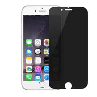 0.3mm Anti Spy Quality Tempered Glass Screen Protector for iphone 4/4s/5s/5c/6/6 Plus 9H Anti-shatter Privacy Protection Film