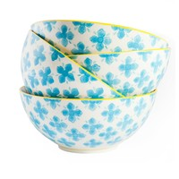 Dora Large Bowl - Set Of Four - General Eclectic | Superette