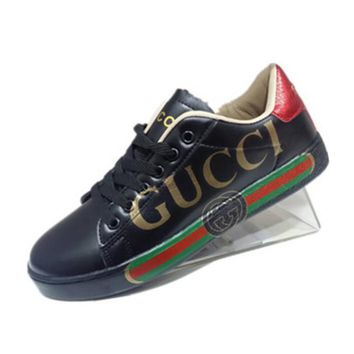 Gucci Casual Running Sport Shoes Sneakers-3