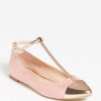 Julianne Hough for Sole Society 'Addy' Flat   Nordstrom