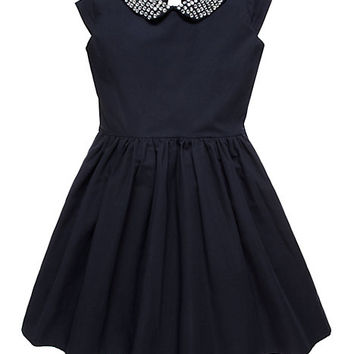 Kate Spade Girls' Kimberly Dress Black