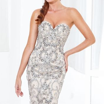 Terani Couture Evening GL3912 Dress