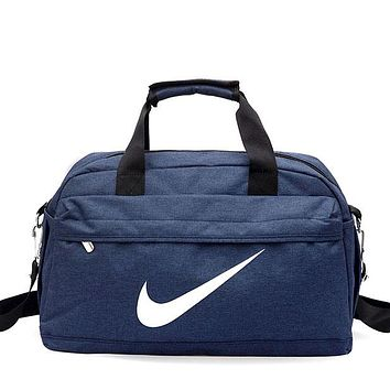 Nike Fashion Casual Simple  Single-Shoulder Bag Crossbody Handbag