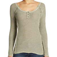 Rag Tag Henley | Lord and Taylor