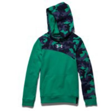 Under Armour Boys' UA Kalamo Hoodie