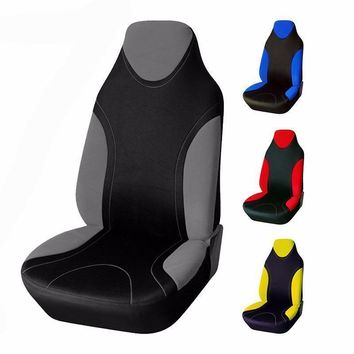 Universal Back Bucket Car Seat Cover