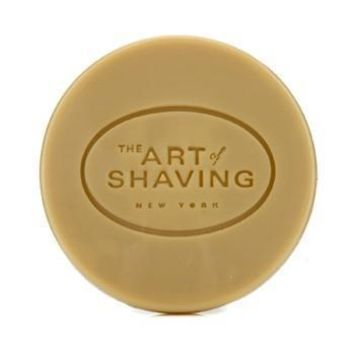 Shaving Soap Refill - Sandalwood Essential Oil (For All Skin Types) - 95g-3.4oz