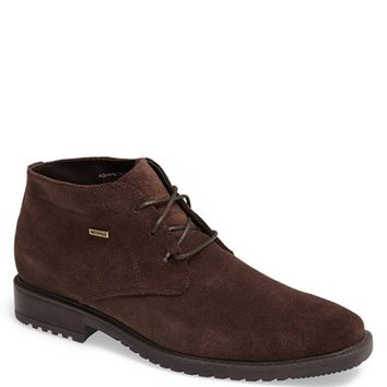 Men's Blondo 'Griffin' Waterproof Suede Chukka