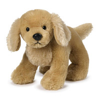 Webkinz Butterscotch Retriever - Ganz 1012145 - Cats & Dogs - FAO Schwarz®