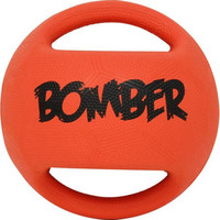 Bomber Ball Dog Toy - Exercise Fetch Toy
