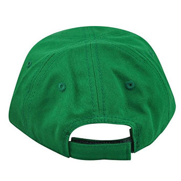 NCAA Oregon Ducks Infant Hat Cap Velcro Relaxed Slouch Adjustable Green Baby