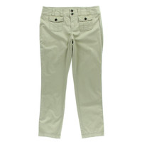 Style & Co. Womens Slim Leg Relaxed Pants