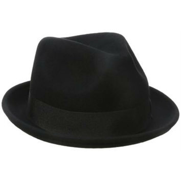 Goorin Bros. Rude Boy Fedora Hat