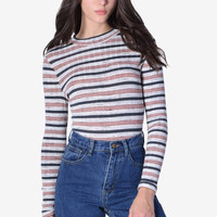 Primm Striped Knit