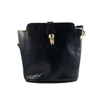 Grace Vintage Leather Bag