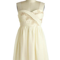 Swan Dance Dress | Mod Retro Vintage Dresses | ModCloth.com