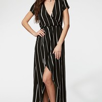 FAITHFULL THE BRAND Lulu Maxi Dress - Womens Dress