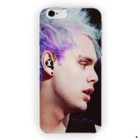 Michael Clifford 5Sos Boy Band For iPhone 6 / 6 Plus Case