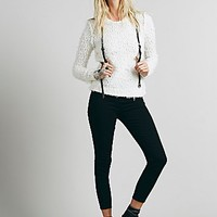 Free People Womens A Leg Up Jean Legging