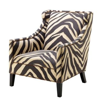 Living room Chair | Eichholtz Jenner