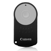 RC-6 Infrared Remote Controller for Canon 5D2 5D3 650D 550D