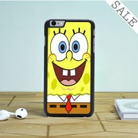 spongebob squarepants iPhone 6 Plus iPhone 6 Case