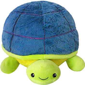 Squishable Turtle: An Adorable Fuzzy Plush to Snurfle and Squeeze!