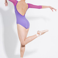 LEDA - Designer Luxury Dancewear from KeithLink