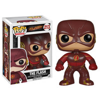 The Flash TV Series Pop Heroes Vinyl Figure