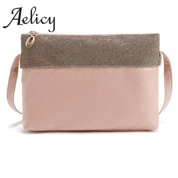 Aelicy  Women Ladies Leather Shoulder Bag Handbag Satchel Purse Hobo Messenger Bags perfect gift high quality hot sale
