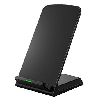 3-Coils Wireless Charger Pad for QI-Enabled Smart Phones