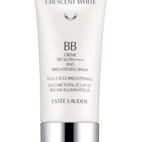 Estee Lauder 'Crescent White' Full Cycle BB Creme & Brightening Balm SPF 50