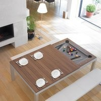 FusionTable by Aramith