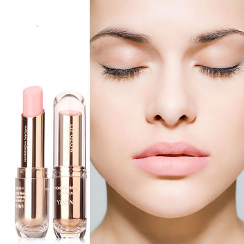 Focallure Sexy Waterproof Makeup Lip Matte Lipstick Gloss Nude Long Lasting Nutritious New M02265