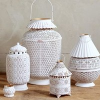 Firefly Lantern by Anthropologie