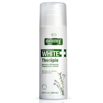 Smooth E White Therapie Ultimate Skin Whitening Body Lotion