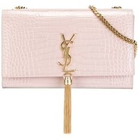 Saint Laurent Medium Kate Satchel Bag - Farfetch