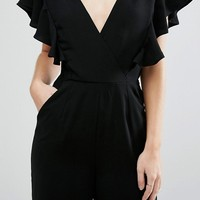 Y.A.S Milne Jumpsuit at asos.com