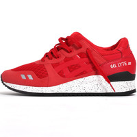 Gel-Lyte III NS Sneakers Red / Red