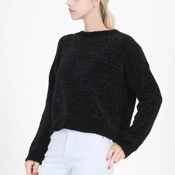 The Baxter Sweater