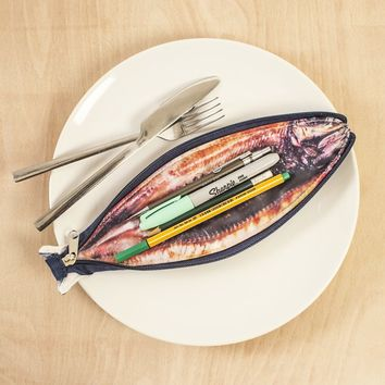 Fish Guts Pencil Case