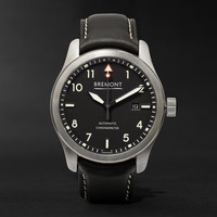 Bremont - SOLO/CR Automatic Watch | MR PORTER