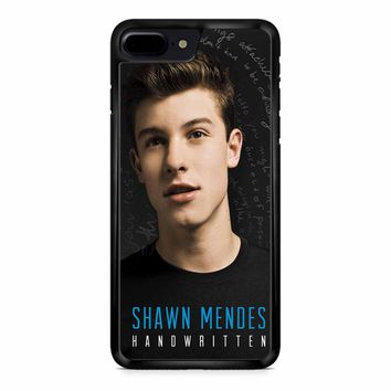 Shawn Mendes 2 iPhone 8 Plus Case