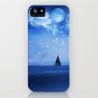Pacific trip iPhone Case by Viviana González | Society6