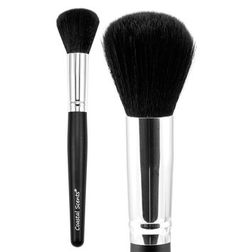 Classic Large Powder Brush Synthetic