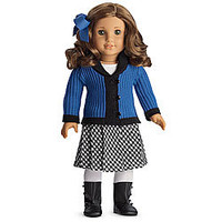 American Girl® Clothing: Rebecca's School Outfit